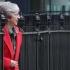 May: Orice etapă post-Brexit să se încheie până la alegerile parlamentare din 2022!