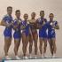 Medalii europene la gimnastică aerobică pentru sportivii de la CS Farul
