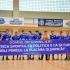 Mesaj al handbaliştilor de la CS Medgidia pentru susţinerea sportului
