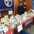 Zeci de tone de steroizi şi medicamente contrafăcute, confiscate în 33 de ţări
