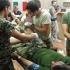 Medicii militari pot rămâne în activitate şi după pensionare