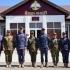 """Medici sub drapel, la Academia Navală """"Mircea cel Bătrân"""""""