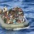 Cel puţin 16 imigranţi s-au înecat în Mediterană
