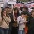 Proteste ale angajaților de la Mediu, în Piața Constituției, față de salarizarea din sistem