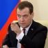"""Dmitri Medvedev: Relațiile dintre Rusia și Occident au intrat într-un nou """"război rece"""""""