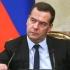 Aproape jumătate dintre ruși vor demisia lui Medvedev din funcția de premier
