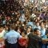 Sute de participanți la o conferință,  evacuați de pompieri și jandarmi