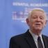 CCR: Alegerea lui Meleșcanu la şefia Senatului a fost neconstituţională