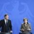 Merkel și Iohannis, capete de afiș într-un scandal internațional