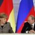 Merkel şi Putin – discuţii închise şi niciun progres! Nord Stream 2, mărul discordiei