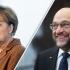 Angela Merkel, mai preferată ca oricând de cetățenii germani