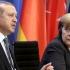 Turcia o critică pe Angela Merkel: Germania nu poate dicta politica UE