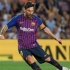 Messi a deschis balul în Liga Campionilor