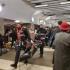 Posibilă SINUCIDERE la metrou. Pasageri evacuați