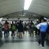 Alertă de securitate la metroul din Milano