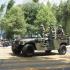 Ambuscadă asupra unui convoi militar mexican. Patru soldați au fost uciși