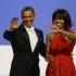 Barack și Michelle Obama au transmis un mesaj de Paștele ortodox