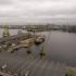 Porturile de la Marea Neagră și mai multe drumuri naționale, închise
