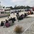 Navă cu migranți, interceptată în apropierea țărmului românesc