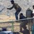 Migranți clandestini interceptați în spaţiul aerian al Ungariei