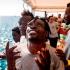 O parte din migranții africani de pe nava Open Arms, instalați în România