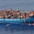 2.500 de migranți salvați în Marea Mediterană, în ultimele 24 de ore