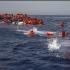 340 migranți salvați din Mediterana de serviciile de salvare spaniole
