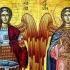 Sfinţii Mihail şi Gavriil, ocrotitorii jandarmilor. Obiceiuri şi tradiţii la români