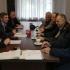 Senatorul Mihu și deputatul Vișan, întâlnire cu sindicatul militarilor disponibilizați