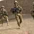 Doi dintre militarii răniţi sâmbătă în Afganistan, transferaţi în Germania