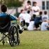 Ministerul Educației promite, copiii cu dizabilități primesc praful de pe tobă