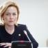 Ministrul Carmen Dan a dat socoteală în fața Parlamentului despre proteste
