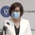 Ministrul Sănătăţii: renunţarea la purtarea măştii de protecţie este fezabilă de la 1 august
