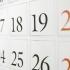 Minivacanţă în octombrie! Nu se face nici şcoală