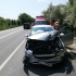 Mircea Băsescu, implicat într-un accident cu doi răniți, la Eforie