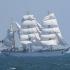 """""""Mircea"""" pleacă din nou în marș! Unde vor ajunge viitorii marinari"""