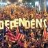 Catalanii au reluat mișcarea de separare. Un milion de oameni în stradă!