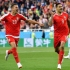 Revenire spectaculoasă a Elveţiei în faţa Serbiei la Cupa Mondială