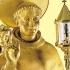 Moaştele Sfântului Anton de Padova, la Constanţa!