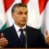 Viktor Orban mobilizează cetățenii maghiari pentru referendum