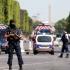 11.000 de polițiști și jandarmi, mobilizați pentru ceremoniile de 14 iulie din Franța