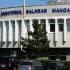 Modernizarea Sanatoriului Balnear Mangalia!