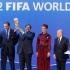 Justiția franceză ar putea ancheta atribuirea Mondialului din Qatar