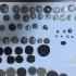 Peste 70 de monede bizantine, confiscate la Vama Veche!