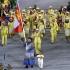 Guvernul mongol a dat câte un apartament sportivilor care au obţinut medalii la Rio
