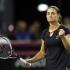Monica Niculescu a fost eliminată de la turneul de la Madrid