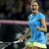 Monica Niculescu s-a calificat în finala probei de dublu a turneului de la New Haven