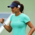 Monica Niculescu, în semifinalele turneului de dublu de la Limoges
