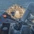 Rusia monitorizează distrugătorul american USS Ross aflat în Marea Neagră