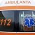 Accident rutier cu o victimă, pe Şoseaua Mangaliei